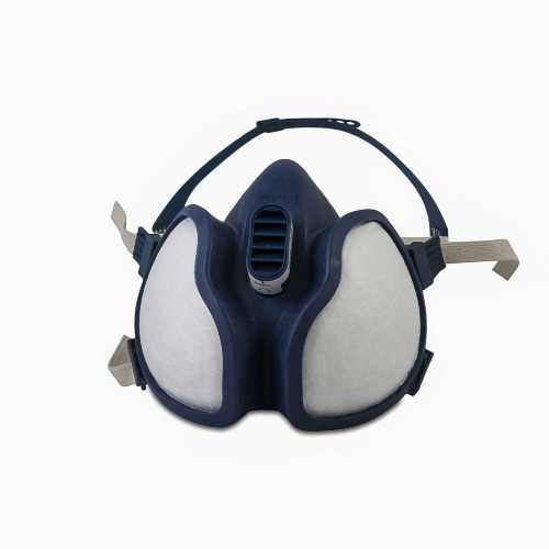 respiratore semimaschera 3m